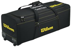 Wilson Catchers Baseball Softball Bags On Wheels