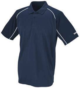 Wilson Team Polo Mesh Shirt WTP9706