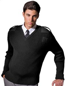 Edwards Unisex Commando Sweater