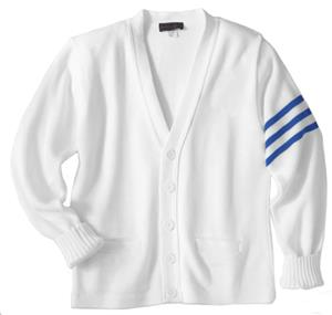 Edwards Unisex Varsity Sweaters