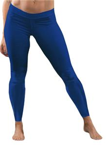 Bluefish Sport Bluetech Supplex Basic Legging
