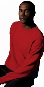 Edwards Unisex Crew Neck Sweater
