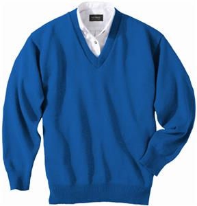 Edwards Unisex V-Neck Sweater