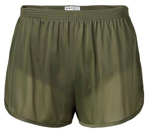 Soffe Military Ranger Running Shorts