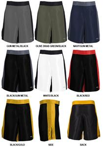 Soffe Military MMA Training Shorts