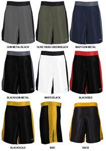 Soffe Military XT46 MMA Training Shorts