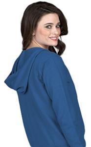 Edwards Misses' Full Zip Cardigan Hoodie