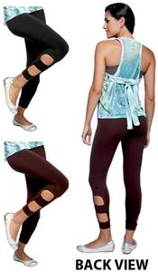 Bluefish Sport Peach Legging