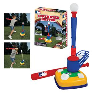 MLB SUPER STAR BATTER BATTING TEE