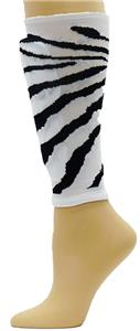 Red Lion Bengal Soccer Shin guard Sleeves