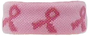 Red Lion Cancer Awareness Bracelet/Ponytail Holder