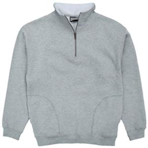 Pennant Men Alumni 1/4 Zip Premium Fleece Pullover
