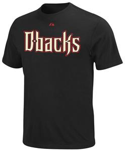 MLB Cool Base Arizona Diamondbacks Replica Jerseys