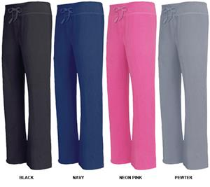 Pennant Soft Hangout Fleece Womens Pants