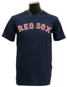 MLB Crewneck Boston Red Sox Replica Jerseys