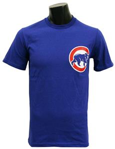 MLB Crewneck Chicago Cubs Replica Jerseys
