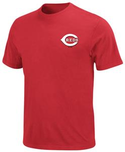 MLB Cool Base Cincinnati Reds Replica Jerseys
