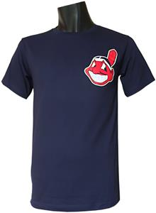 MLB Cool Base Cleveland Indians Replica Jerseys