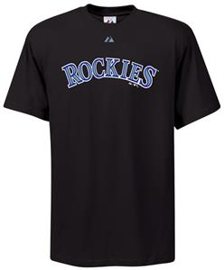 MLB Cool Base Colorado Rockies Replica Jerseys