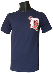 MLB Cool Base Detroit Tigers Replica Jersey