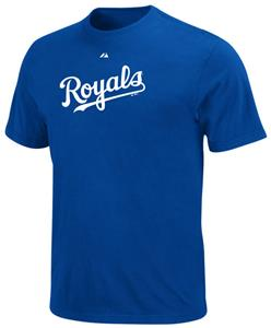 MLB Cool Base Kansas City Royals Replica Jerseys