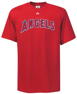 MLB Cool Base Los Angeles Angels Replica Jerseys