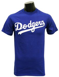 MLB Crewneck Los Angeles Dodgers Replica Jerseys