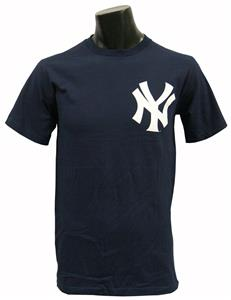 MLB Crewneck New York Yankees Replica Jerseys