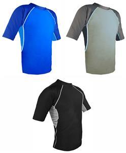 Plangea Sport Short Sleeve Rashguards