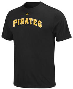 MLB Cool Base Pittsburgh Pirates Replica Jerseys