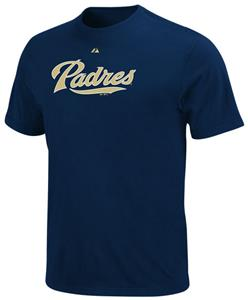 MLB Cool Base San Diego Padres Replica Jerseys