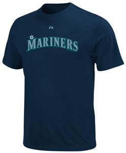 MLB Cool Base Seattle Mariners Replica Jerseys