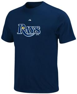 MLB Cool Base Tampa Bay Rays Replica Jerseys