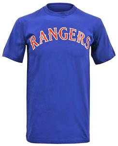 MLB Crewneck Texas Rangers Replica Jerseys