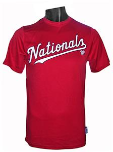 MLB Cool Base Washington Nationals Replica Jersey