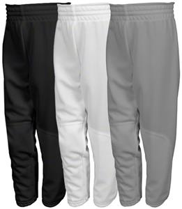 Majestic Pro Style Pull-Up Baseball Pants