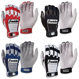 Franklin Sports CFX Pro Batting Gloves