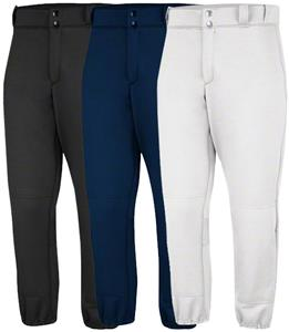 Majestic Womens Pro Style Cool Base HD Hipper Pant