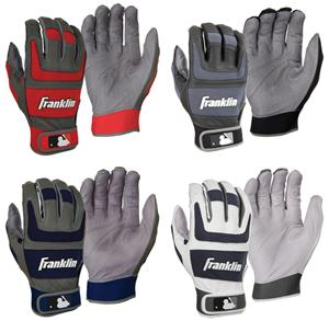 Franklin Sports Shok-Sorb Pro Series Batting Glove