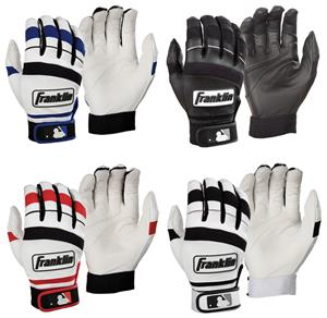 Franklin Sports Player Classic II Batting Gloves
