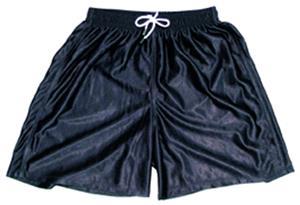 Pre-#ed Team Soccer Shorts W/WHITE #s