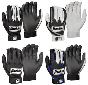 Franklin Sports Youth Series Batting Gloves