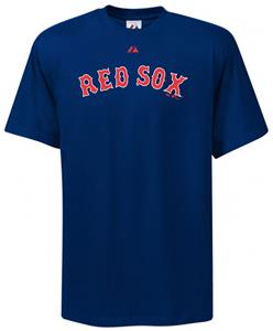 MLB Cool Base Boston Red Sox Replica Jerseys