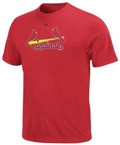 MLB Cool Base St. Louis Cardinals Replica Jersey
