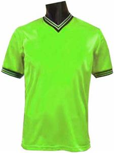 CO-LIME TEAM Soccer Jerseys SLIGHTLY IMPERFECT