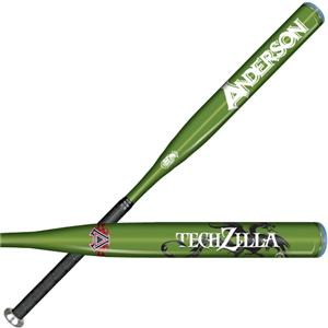 Anderson Bat TechZilla XP -9 Youth Baseball Bat