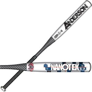 Anderson Bat NanoTek SP Alpha Softball Bat
