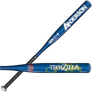 Anderson Bat TechZilla SP Slowpitch Softball Bat