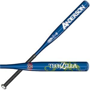 Anderson Bat TechZilla SP Slowpitch Softball Bat
