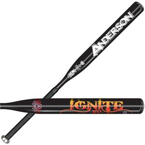 Anderson Bat Ignite FP -11 Fastpitch Softball Bat